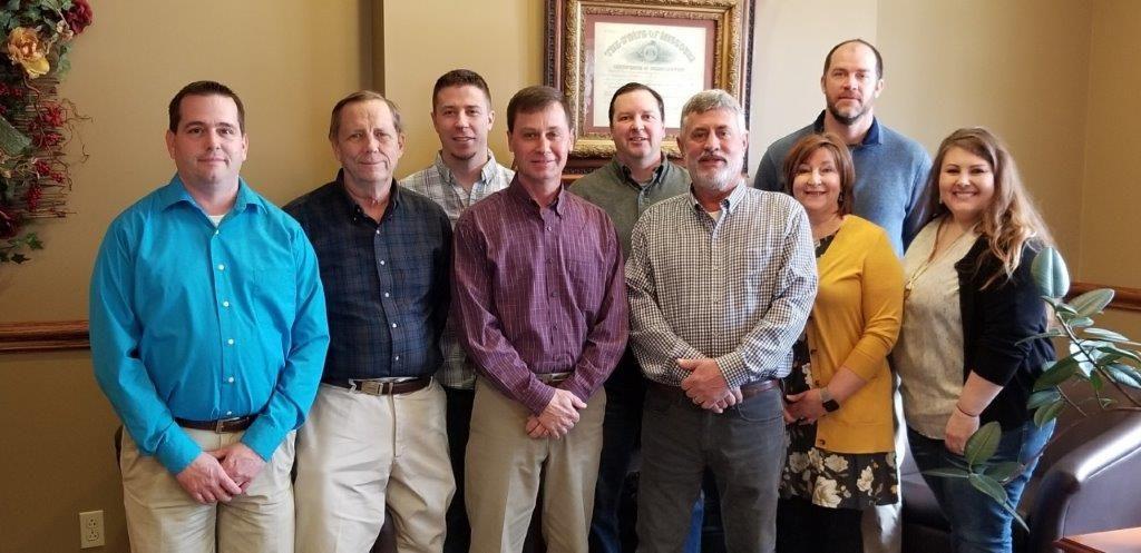 Farmers' Mutual Insurance of Callaway Missouri Agents