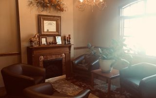 Front Office of Farmers' Mutual Insurance of Callaway County Missouri